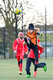 20160116-103932-3 Islington Girls White U12 v Hearts Of Teddlothian Tigers U12