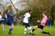 20160130-101717-2 Denham United Girls U11 v Tottenham Hotspur Girls U11