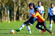 20151122-112607-4 Tottenham Hotspur Girls U13 v Alexandra Park Girls U14 North