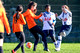 20151122-112402-2 Tottenham Hotspur Girls U13 v Alexandra Park Girls U14 North