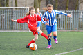 Old Actonians Girls U12 v Islington Girls White U12 2016-01-09