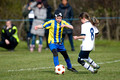 Tottenham Hotspur Girls U10 v Harvesters FC Girls U10 2016-03-12