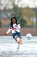 20160117-113107-4 Queens Park Rangers Girls U16 v Tottenham Hotspur Girls U16 Blues