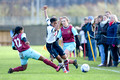 Tottenham Hotspur Girls U18 v West Ham United Girls U18