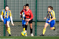 Islington Borough Girls U16 v Brentford Girls U16 2016-01-16
