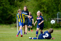 Denham United Girls U10 v Harvesters FC Girls U10 2016-05-07