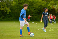 Broomfield Academy Girls U12 v Hendon Youth Girls U12 2016-05-21 (Capital Girls' League Cup Under-12 Final)