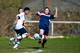 20160402-112222 Denham United Girls U14 v Tottenham Hotspur Girls U14