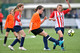 20180415-110732 Alexandra Park Girls U12 West v AFC Leyton Girls U12