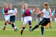 20160925-103600 Tottenham Hotspur Girls U16 v West Ham United Girls U16