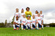 20171014-094513 Tottenham Hotspur Girls U11 Team Photo