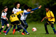 20170402-101725-2 Tottenham Hotspur Girls U12 v Rainbow Boys U12
