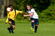 20170402-102247-3 Tottenham Hotspur Girls U12 v Rainbow Boys U12