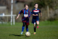 Denham United Girls U10 v St Albans City Youth U10 North 2016-04-02